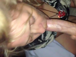 Lia 54 sucking my dich while ass fingering