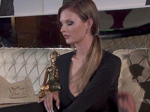 Tarra White and Lulu Martinez enjoy an amazing gropu sex session