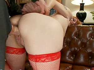 Insane Domination & submission Dual Intrusion Act With No Thresholds