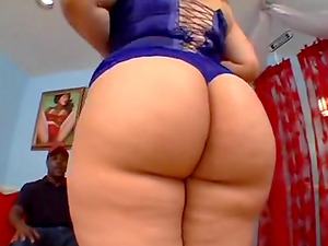 bbw fucked in a corset