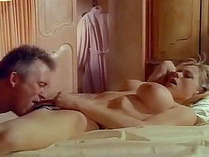 Lewd doc Buck Adams bangs Kaitlyn Ashley instead of curing her