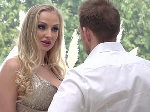 Bratty Kayla Green and her milf step mom in a fantastic threesome
