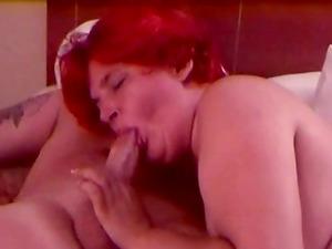 Wife loves swallowing cum in Vegas