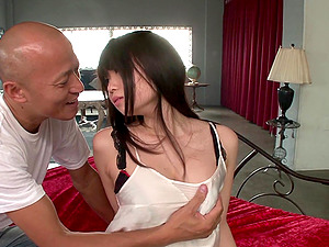 Aika Yumeno is quckly becomming one of the most wanted babes