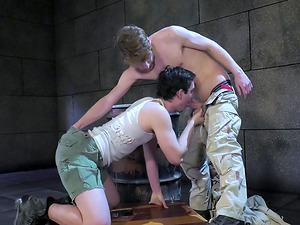 Gaysex solo pee innocent