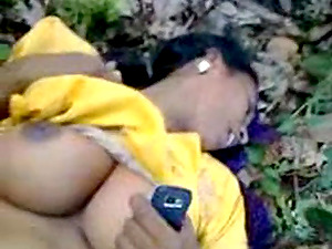 Indian mallu teen first fucked In the woods