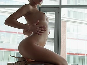 Compilation of gorgeous russian babes teasing