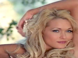 Holley Ann Dorrough loves getting naked in the ranch