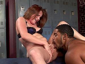Tatiana Kushnev and other girls enjoy pussy licking until they cum