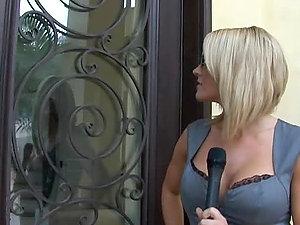 Brazzers Cumfidential With Krissy Lynn