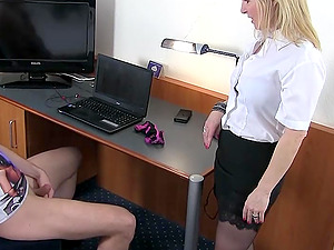 german mom caught son and fuck him