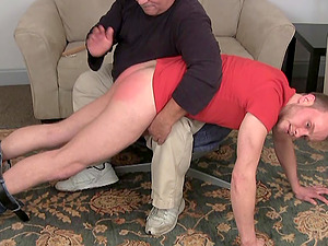 the pain and pleasure are favorite sex mix for guys Jay and Rich