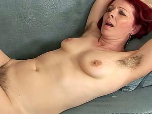 Armpit hair sex video