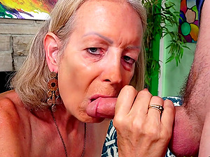 GILF Super Sexy Pleasures  Lover