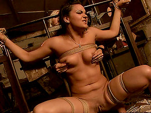 Kitty Milky luvs playing g/g games with Lea Lexxis