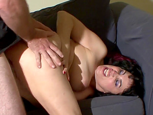 An older mature amateur couple still love fucking and they do it on camera