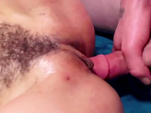 Sexy sluts getting their pussies fucked while dicks filled in their mouth n asshole