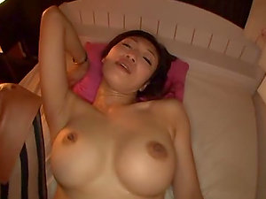 Sexy Cougar Reiko is here getting fucked hard