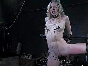 Natalie storm nude