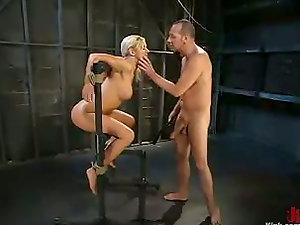 Kinky Bondage porno